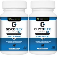 Glyco Flex I 2-PACK (240 Tablets)
