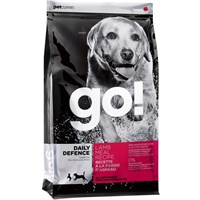 Petcurean Go! Daily Defence™ Dog Food - Lamb (25 lb)