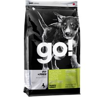 Petcurean Go! Fit + Free™ Puppy Food - Chicken Turkey + Trout (6 lb)
