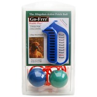 "Go-Frrr Ball ""Double Play Kit"" - Medium 2 1/2"