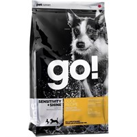 Petcurean Go! Sensitivity + Shine™ Dog Food - Duck (25 lb)