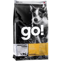 Petcurean Go! Sensitivity + Shine™ Dog Food - Duck (6 lb)