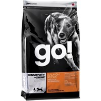 Dog Suppliesdog Fooddry Dog Foodpetcurean Go! Sensitivity + Shine™ Dog Food