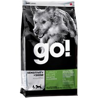 Petcurean Go! Sensitivity + Shine™ Dog Food - Turkey (6 lb)