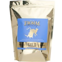 Fromm Gold Mature Cat Food (5 lb)
