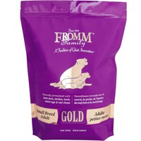 Fromm Gold Adult Dog Food - Small Breed (15 lb)