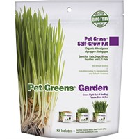 Pet Greens Garden Self Grow Kit