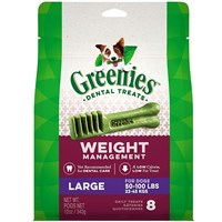 Greenies LifeStage LITE - LARGE (8 Bones) Best Price
