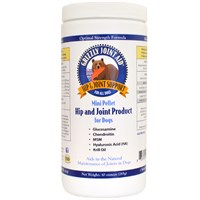 Grizzly Joint Aid™ Pellet Form for Dogs (10 oz)