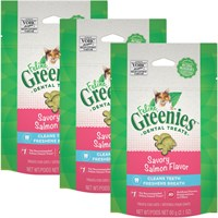 Specials & Salestreats For Catsgreenies Feline