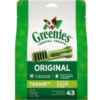 Greenies - TEENIE 43 BONES
