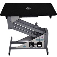 "Groomer's Best Foot Hydraulic Table - 24""x36"""