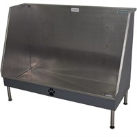 Groomer's Best Walk-In Bathing Tub - 48""