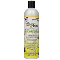 Groomer?s Edge Refurbish Conditioner (16 fl oz)