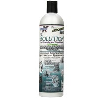 Groomer?s Edge The Solution Conditioner (16 fl oz)