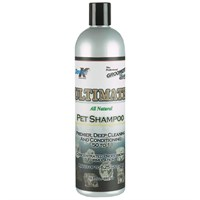 Groomer?s Edge Ultimate Pet Shampoo (16 fl oz)