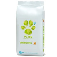 PL360 Grooming Wipes (40 count)