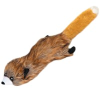 Grriggles Northwoods Unstuffies - Red Fox
