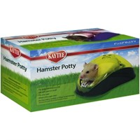 Super Pet Hamster Potty