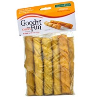 Healthy Hide Good 'n'™ Fun Pork Chews (10 Pack)