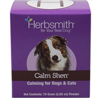 Herbsmith Calm Shen Powder (75 gm)