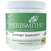 Herbsmith Support Immunity Powder (75 gm)