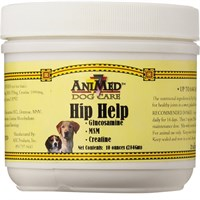 Dog Suppliesjoint Supplementship & Joint Maintenanceanimed Hip Helper Powder