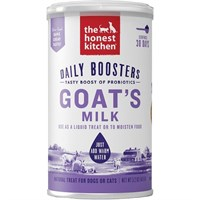 Honest Kitchen Pro Bloom Goat's Milk Plus Probiotics (6 oz)