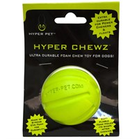 Hyper Pet™ Hyper Chewz™ Ball