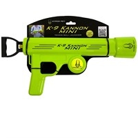 Hyper Pet™ K-9 Kannon™ Mini Tennis Ball Launcher