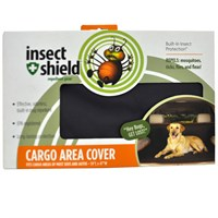 Dog Suppliespet Home & Travel Essentialstravel Suppliesinsect Shield® Cargo & Seat Covers