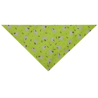 Insect Shield® Dogs & Bones Bandana - Green