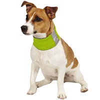 Insect Shield Neck Gaiter Small - Green