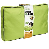 Insect Shield Ultra Bed Medium - Green