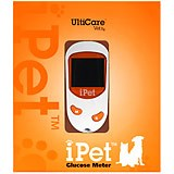 Dog Supplieshealth & Wellnesstest Kits For Petsipet Glucose Meter For Dogs And Cats