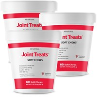 3-PACK Joint Treats (180 Soft Chews)