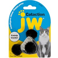 Cat Toysplush Cat Toysjw Pet Cataction Plush Toys