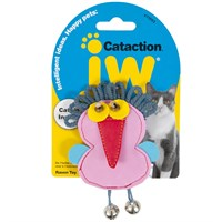 JW Pet Cataction Raven