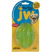 Image of JW Pet Playplace Zyball - Small