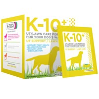 K-10+ UT Support/Lawn Care