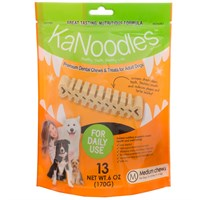 Dog Suppliesdental Productsdental Dog Treatskanoodles Dental Chews