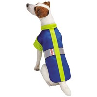 Kong LED Thermal Jacket - Blue (Small)