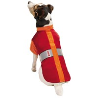 Image of Kong LED Thermal Jacket - Red (Large)