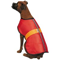 Kong Nor'Easter Coat - Red (XLarge)