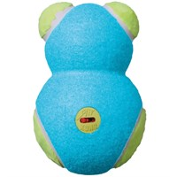 KONG Off/On Squeaker Bear - Medium (Assorted)