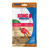 KONG Peanut Butter Snacks - Large (11 oz)