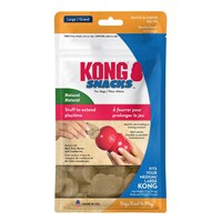 KONG Stuff'N Bacon & Cheese Snacks - Large (11 oz)