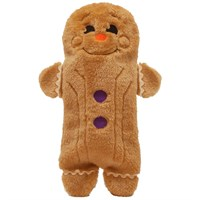 Kyjen Bottle Buddies - Gingerbread