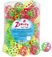 Lattice Balls 1.5 Inch (50 Pack)