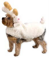 NEW! Zack and Zoey Lil&#039; Sheep Costume - XSMALL Best Price